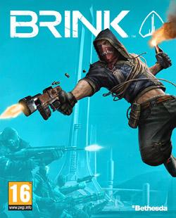 Brink (video game)