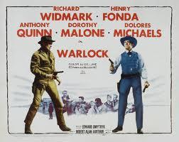 Warlock one sheet