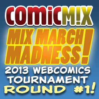 ComicMixMarchMadnessSquare2013#1