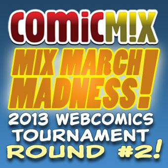 ComicMixMarchMadnessSquare2013#2