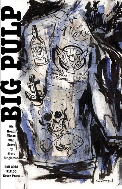 Big Pulp Fall 2012