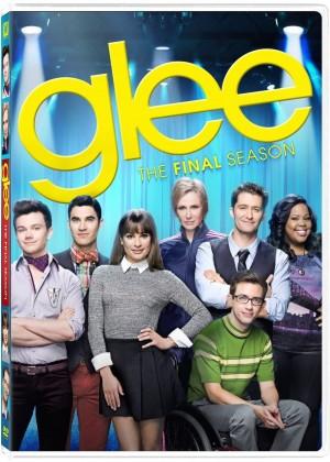 Glee Season 6 DVD