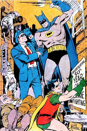 5 Spirit and Batman detective comics 600 p65