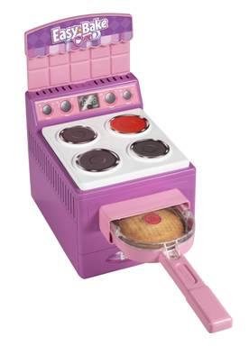 E-Z Bake Oven