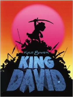 Kyle Paper King David