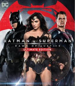Batman v Superman BR