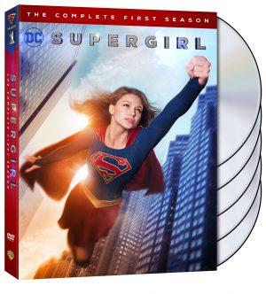 Supergirl S1