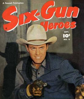 Six Gun Heroes