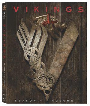Vikings S4-1