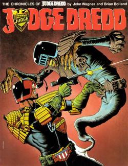 Dredd Bolland