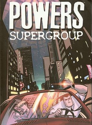Powers (comics)