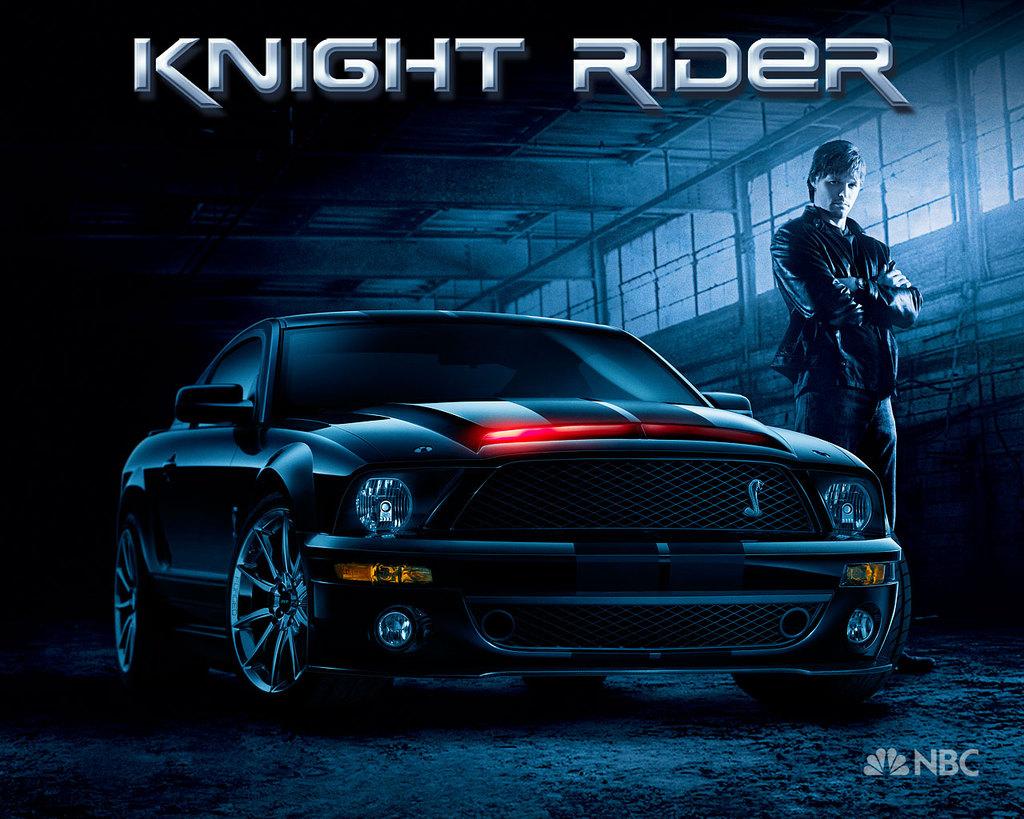 knight rider nbc