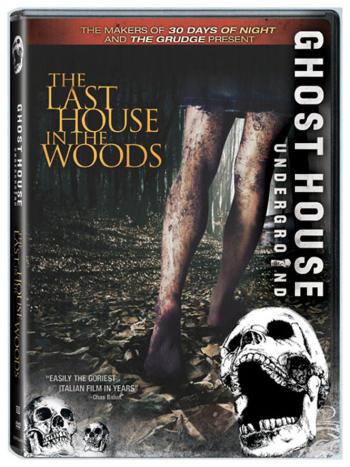 Last House Box