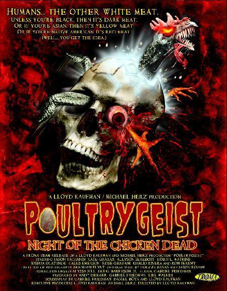 poultrygeist