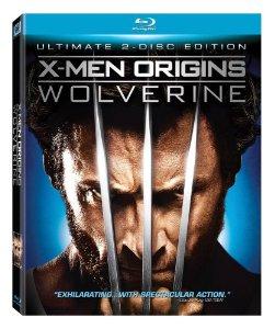 "Cover of ""X-Men Origins: Wolverine (Singl..."