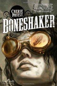 "Cover of ""Boneshaker (Sci Fi Essential Bo..."