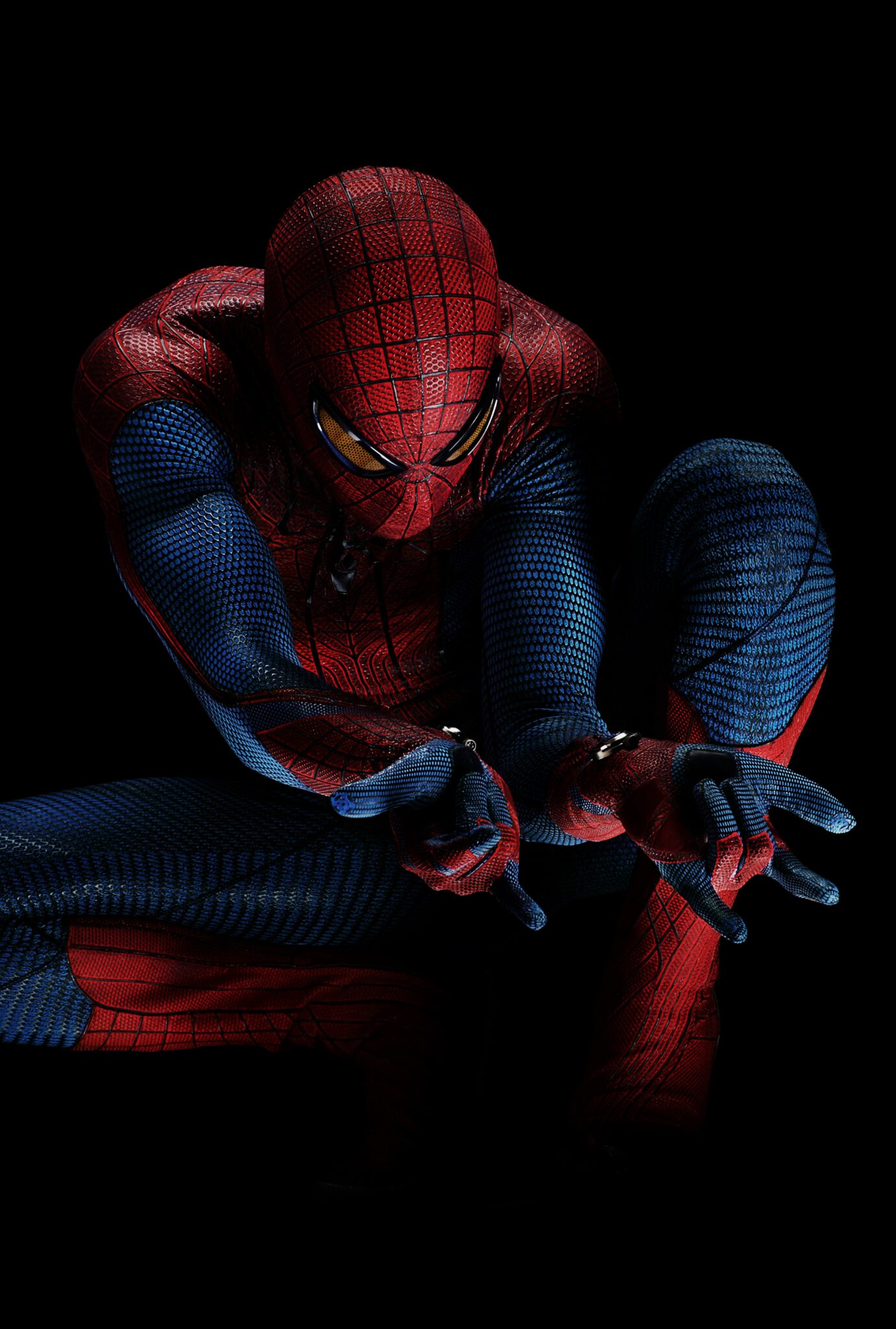 Untitled Spider-Man Reboot