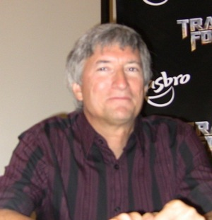 rogerslifer Lobo co creator Roger Slifer in critical condition after hit and run