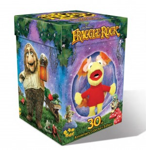 Fraggle Rock 30th An#B55E30