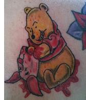 Poo-Tattoo