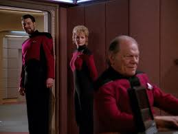 Riker, Shelby, Hansen