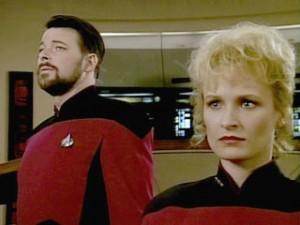 Riker & Shelby