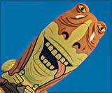 Fishman Art 130601