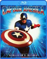 Captain America Collector's Edition