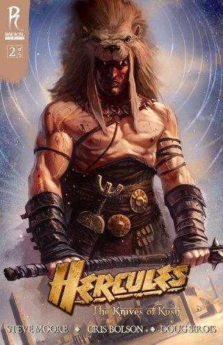 Hercules Radical