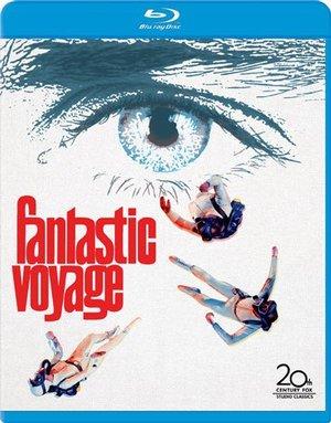 Fantasdtic Voyage