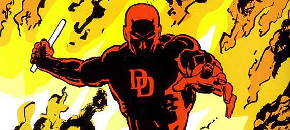 David Slade Exits Fox's Daredevil