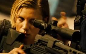 Katee Riddick