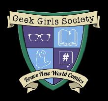 Geek Girl Society Logo. png