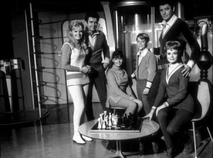 Lost in Space Season One