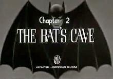 BatmanSerial5