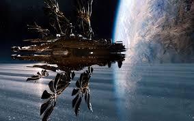 Jpiter spacecraft