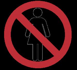 no-girls