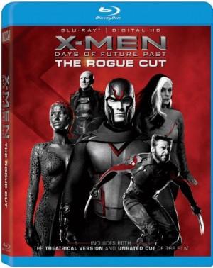 X-Men DOFUP Rogue Cut