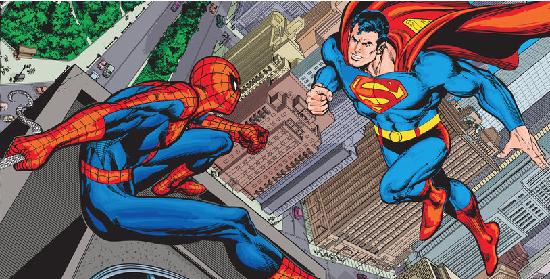 superman_vs_spider_man
