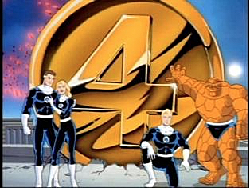 1994_Fantastic_Four_Cartoon_Season_2_Title