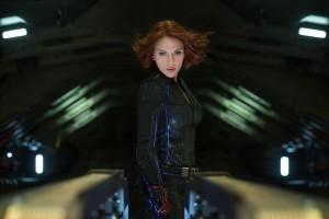 Marvel's Avengers: Age Of Ultron..Black Widow (Scarlett Johansson)..Ph: Jay Maidment..?Marvel 2015