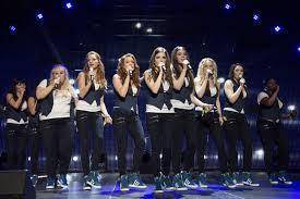 Pitch Perfect finale
