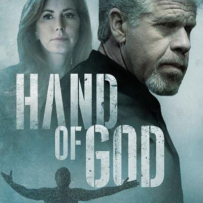 Hand Of God, with Ron Perlman and Dana Delany