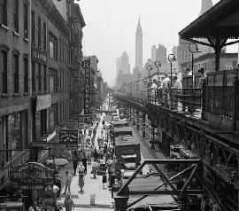 1953, New York, NY