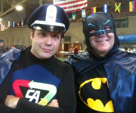 CA_Batman