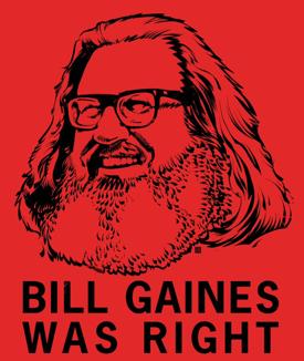 Bill Gaines