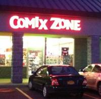 Comic Zone
