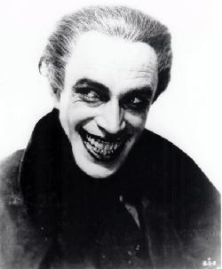 Conrad Veidt Joker