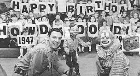 Howdy Doody Birthday