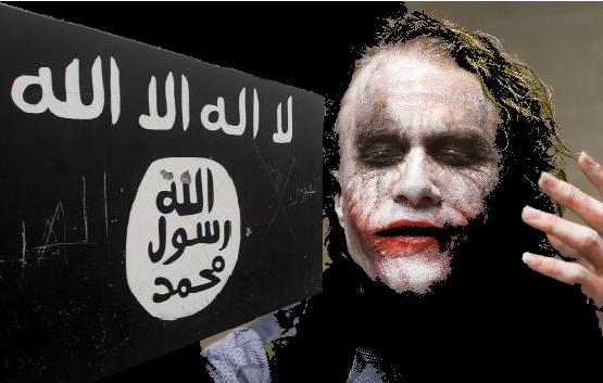 Isis Joker